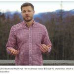 Exploration company jumps on crowdfunding bandwagon