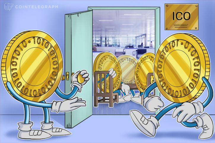 ICOs: New Model of Blockchain Capitalism