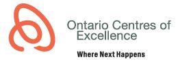 Fintech Sandbox and Ontario Centres of Excellence Announce Partnership