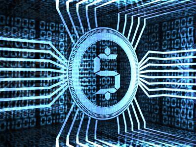 Crowdsale - Blockchain a 'catalytic force' in soaring fintech market