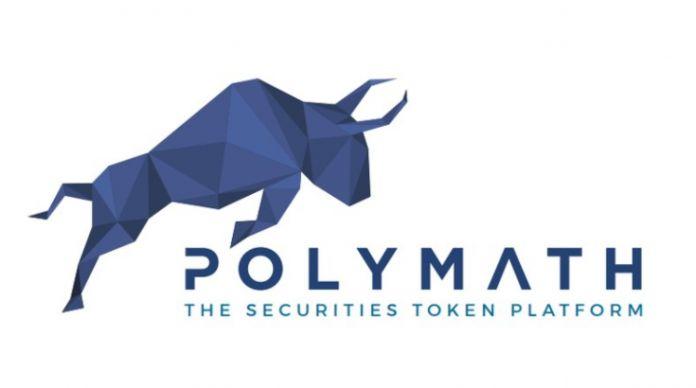 "Blockchain Platform Polymath to Take ""Securities Tokens"" Mainstream"
