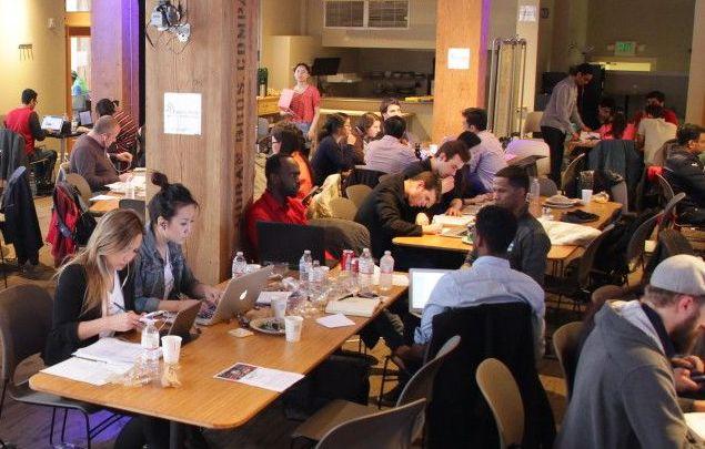 BCSC sponsors British Columbia's first Regtech Hackathon