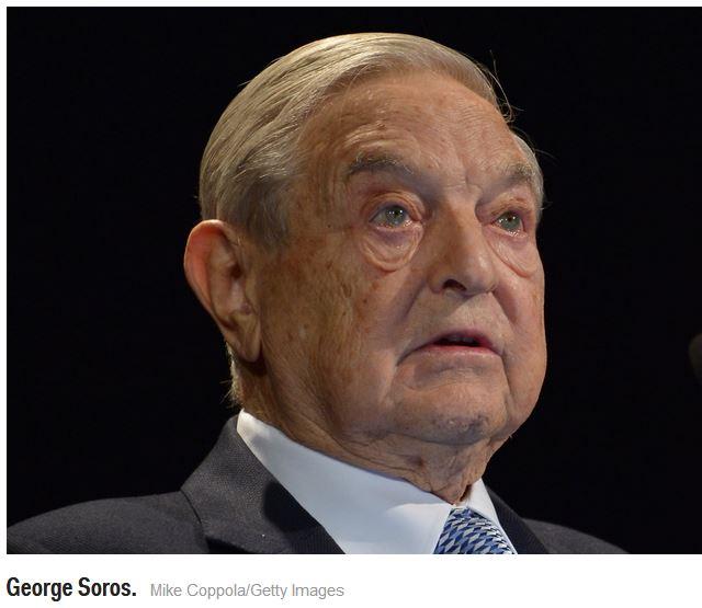 George soros - George Soros Prepares to Trade Cryptocurrencies