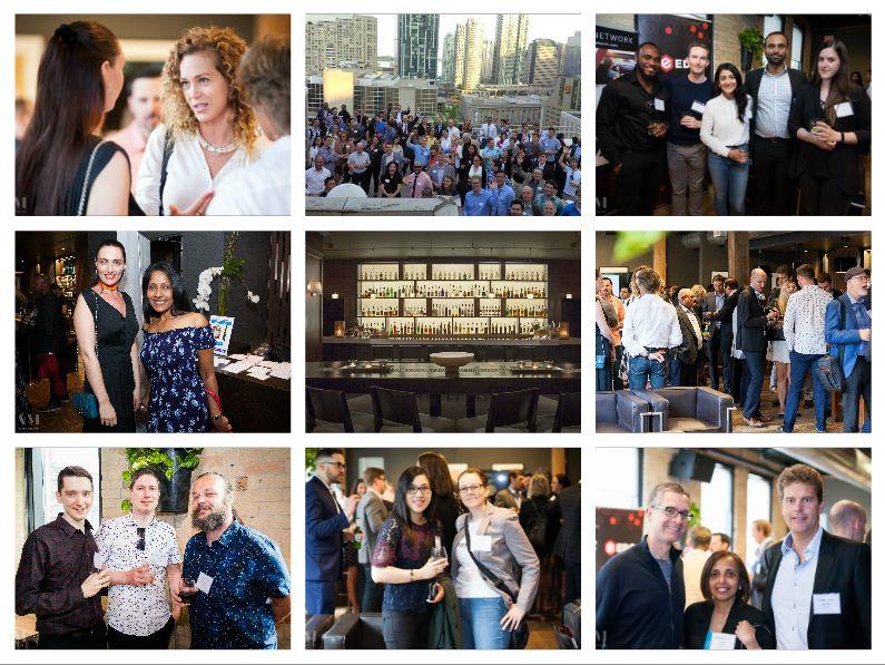 NCFA summer kickoff networking - Toronto Fintech & Funding Networking Event (Jul 11, 2018): 4th Annual NCFA Summer Kickoff!