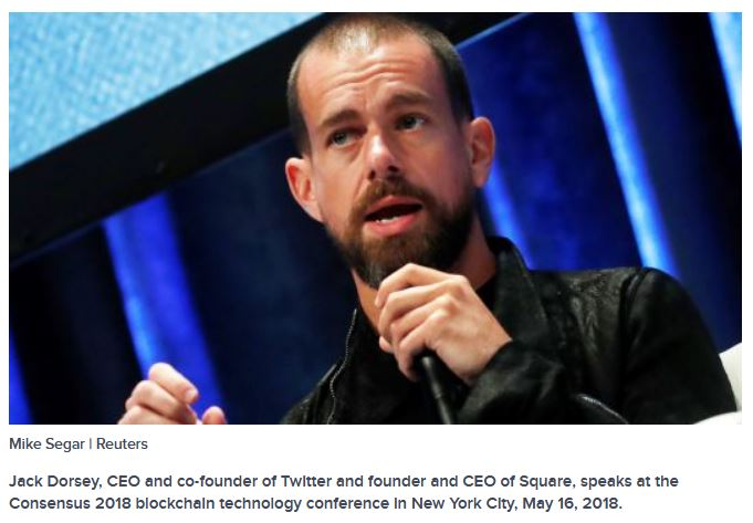 Square partners with eBay to expand lending for 'underserved' small businesses