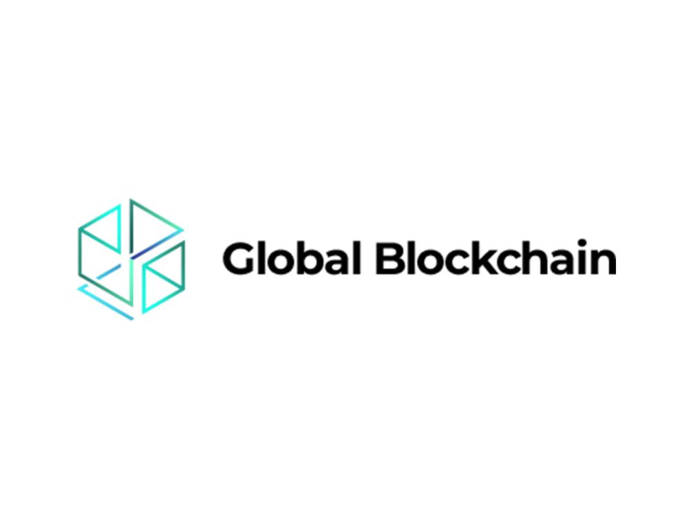 Global Blockchain Technology logo