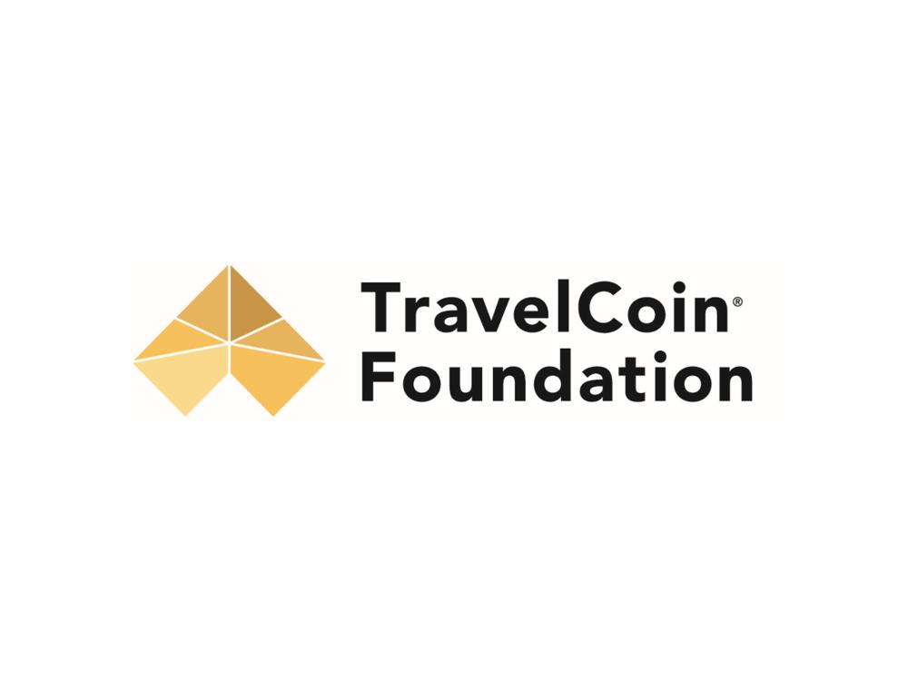 TravelCoin Foundation logo