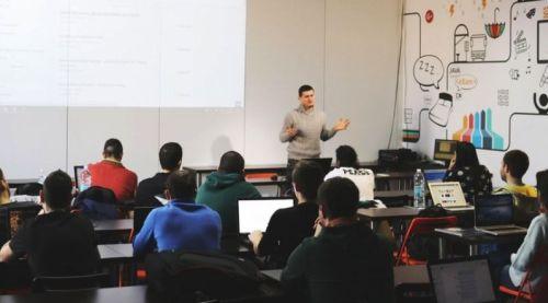 blockchain developer training course500 - Immersive 2-day Blockchain Developer Training Course (Nov 10-11, Toronto): Decentralized Application Development