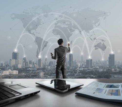 5G bolstering fintech networks - Why FinTech needs 5G