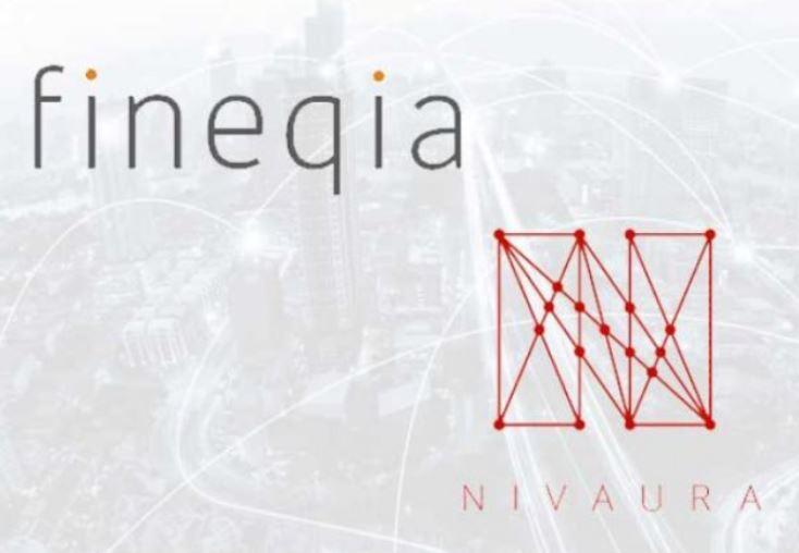 fineqia and nivaaura - Fineqia Signs Up Fintech Firm Nivaura for Crypto Asset Bond UK Regulatory Test