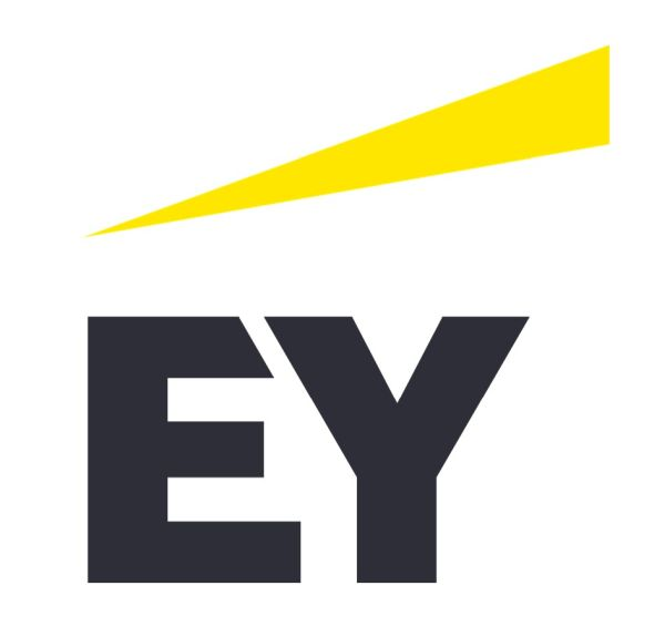 EY logo new  - JULY 11:  NCFAs Annual Fintech & Funding Summer Kickoff Event
