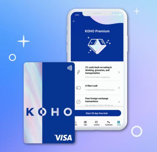 Koho premium - [INVITATION] Webinar:  FinTech Market and Opportunities in Hong Kong / Canadian FinTech Trade Mission to Hong Kong @ HK FinTech Week 2019