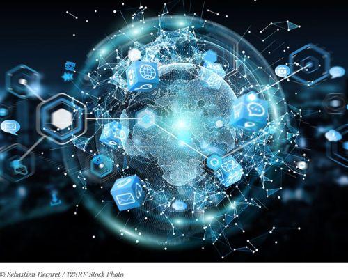 digital world - Fintech, decentralization pose risks: Report