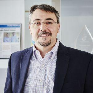 Rob Antoniades - Fintech Investor Interview:  Rob Antoniades, General Partner of Information Venture Partners
