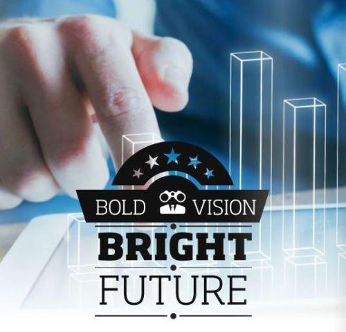bold vision bright future - Bold Vision, Bright Future