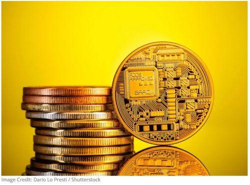digital coin - The era of security tokens has begun