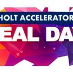 Holt deal days 2019 150x150 - Holt Fintech Accelerator 2020 cohort application's now open (Deadline May 9)