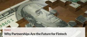 future of fintech partnerships 300x130 - future of fintech - partnerships