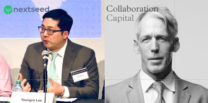 nextseed and collaboration capital - NextSeed Merges with Collaboration Capital to Form Fintech Investment Bank