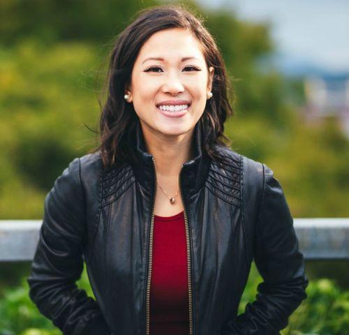 Cynthia Huang - Cynthia Huang, CEO of Altcoin Fantasy and Airhosts Forum Joins NCFA's Ambassador Program