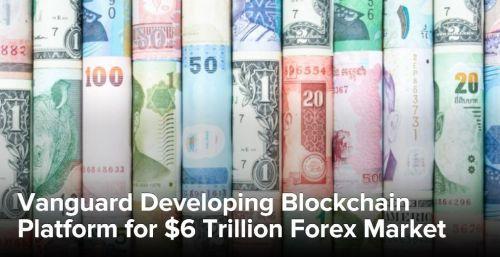 Vanguard ForeX blockchain platform - FrontFundr announces new chair of the board