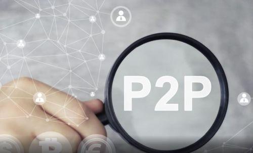P2P in China regulatory crackdown 1 - Chinese Regulators Move To Shutter P2P Lenders