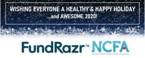 FundRazr and NCFA holiday greeting2 300x121 - FundRazr and NCFA holiday greeting2
