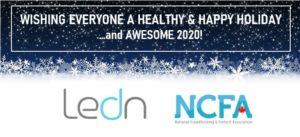 Ledn and NCFA holiday greeting 300x137 - Ledn and NCFA holiday greeting