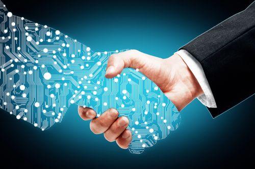 tech handshake - Membership