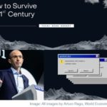 how to survive the 21st century 150x150 - In the Battle Against Coronavirus, Humanity Lacks Leadership | The World After Coronavirus