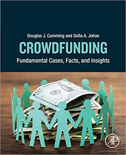 Crowdfunding cases facts and insights - Crowdfunding: Fundamental Cases, Facts, and Insights