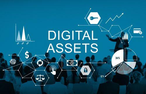 Digital assets2 - 3 Ways Digital Assets Will Reshape The World