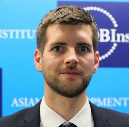 Marco Schletz - Podcast:  How blockchain could revolutionize green finance in Asia