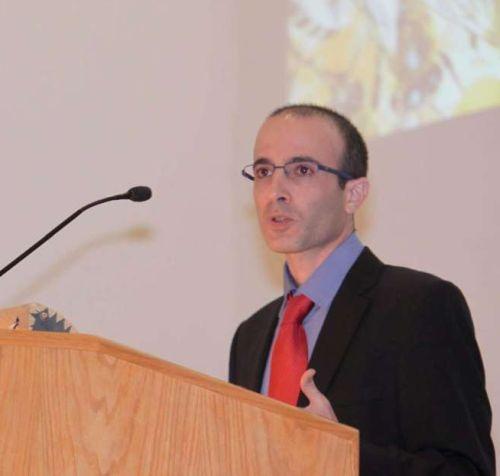 Yuval Noah Harari - In the Battle Against Coronavirus, Humanity Lacks Leadership | The World After Coronavirus