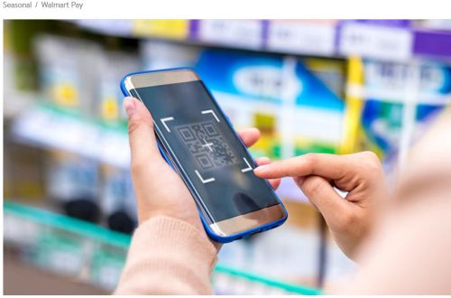 walmart pay - Amazon, Walmart, the Secret Battle for FinTech Supremacy: Part II