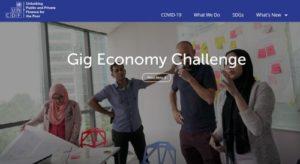 Gig economy challenge 300x164 - Gig economy challenge