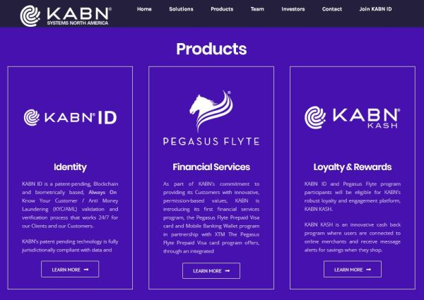 KABN products 1 - Torino Power Solutions Receives CSE Conditional Listing Approval in Connection with its Reverse Take-Over by KABN North America
