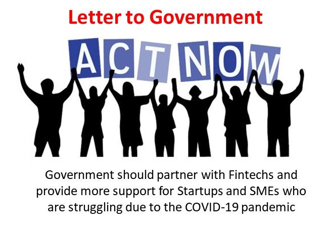 NCFA COVID 19 letter to government to support Fintechs and SMEs - Canadian securities regulators release report on 2016-2019 Achievements and 2019-2022 Business Plan