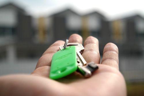 door key - Proptech startup Doorr raises $1.75 million seed round