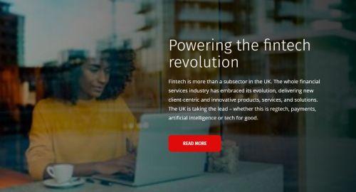 Powering the fintech revolution - Innovate Finance:  Spotlight on Innovation: Canada Fintech Podcast