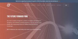hubandco home page 300x152 - hubandco home page