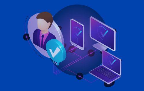 Digital Identity verificaon - Law reform to move identity verification online