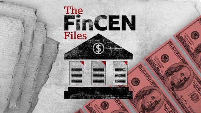 FinCEN Files - 2019 Canadian Fintech & Funding Directory