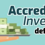 accredited investor definition 150x150 - The U.S. is pushing ahead with its threat to delist Chinese companies