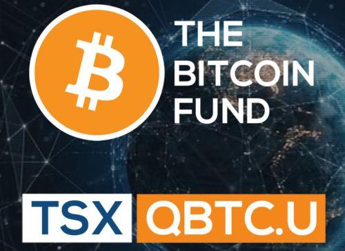 Bitcoin fund 3iQ - Canada's first public Bitcoin fund hits $100M mark