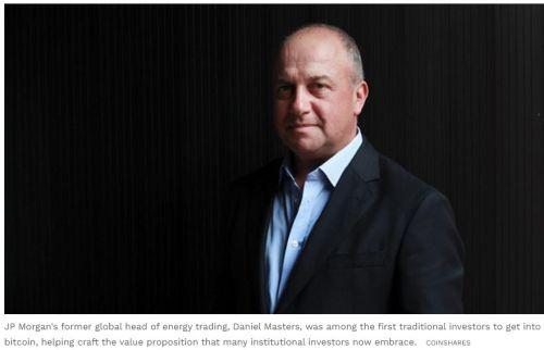 Daniel masters 1 - Funding Circle Announces Canadian Expansion Plans