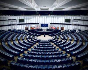 European parliament 300x238 - European parliament