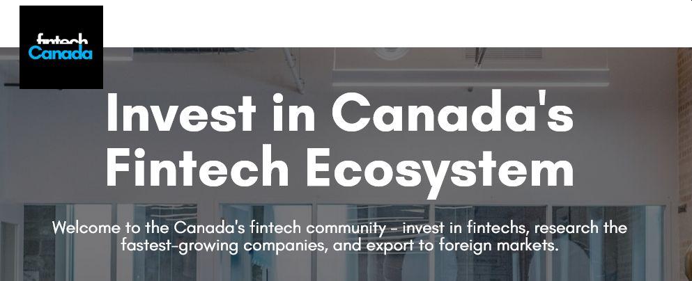 Invest in Canadas fintech ecosystem FintechCanada.io  - DOJ files antitrust lawesuit challenging Visa's $5.3 billion acquisition of Plaid