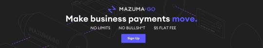 MazumaGo