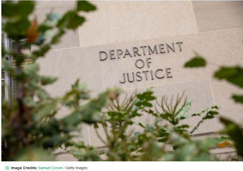 department of justice - DOJ files antitrust lawesuit challenging Visa's $5.3 billion acquisition of Plaid